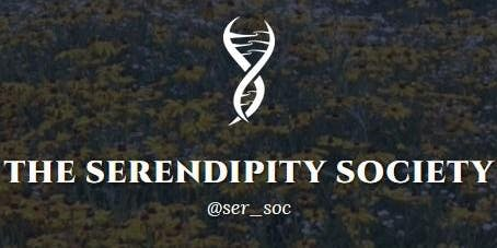 Serendipity Society (SerSoc) Conference 2019. 5-6th Sep.