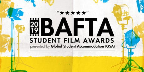 2019 BAFTA Student Film Awards presented by Global Student Accommodation tickets