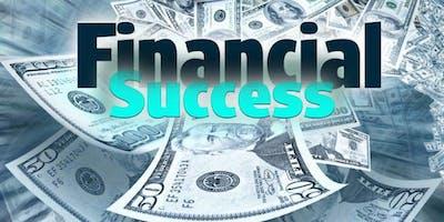 Financial Success Workshop: Identity Theft & Debt Reduction