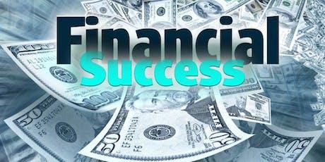 Financial Success Workshop: Identity Theft & Debt Reduction tickets