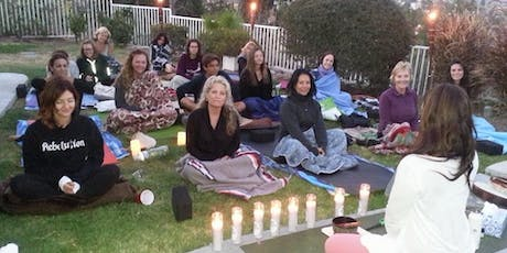 QUANTUM Healing, Talk and Meditation Under The Stars tickets