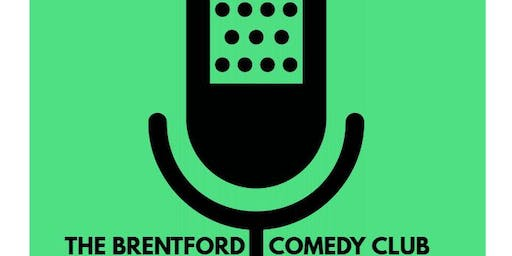 The Brentford Comedy Club does's Karaoke! **LAUNCH NIGHT**