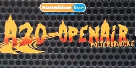 A20 Open Air 2019  Tickets