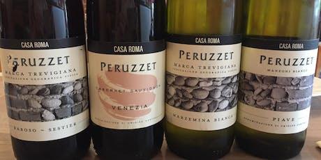 Italian Wine Evening tickets