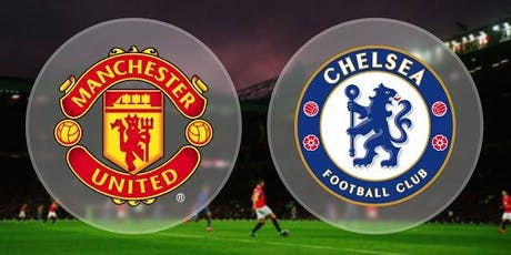Manchester United FC v Chelsea FC - VIP Hospitality Tickets tickets