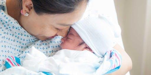 Phelps Prenatal Breastfeeding Class