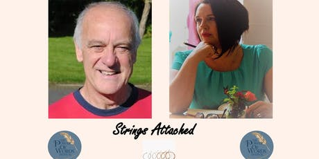 Strings Attached - Heritage House, Abbeyleix tickets