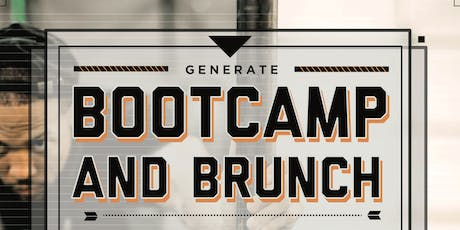 Boot Camp & Brunch tickets