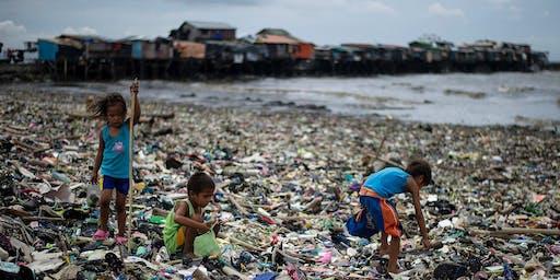 Amsterdam - Ontdek de oplossing van plastic afval naar Advanced Bio Fuel