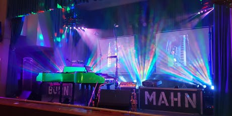 Calgary Extreme Dueling Pianos- Burn 'N' Mahn All Request Show tickets