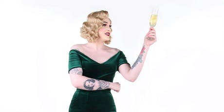 Bottomless Drag Brunch tickets
