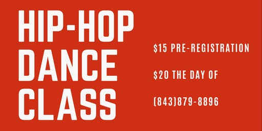 House Of Dance: Hip-Hop Summer Session
