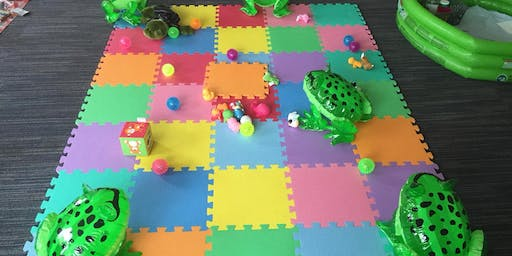 The Story Frog preschool and Tiddlers class
