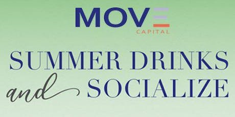 Move Capital Summer Party 2019 billets