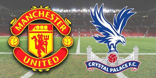 Manchester United v Crystal Palace - VIP Hospitality Tickets
