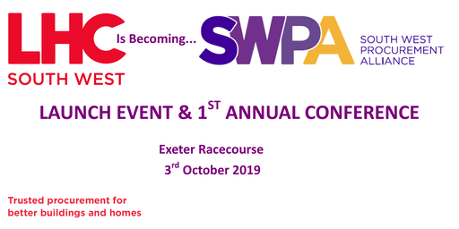 SWPA Launch And First Annual Conference