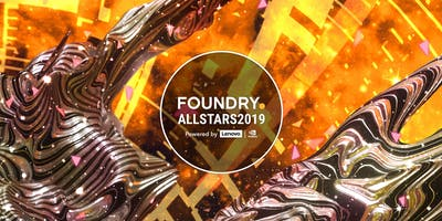 Foundry All Stars at SIGGRAPH