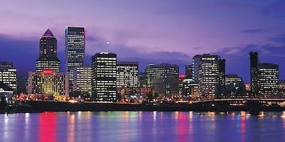 DisruptHR Portland