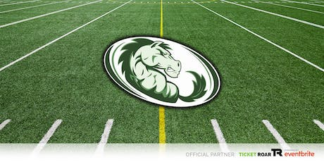Strongsville vs Shaker Heights Varsity Football tickets