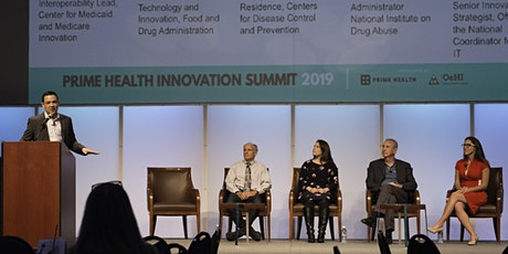 2019 Prime Health Innovation Summit - All Access Video Pass tickets
