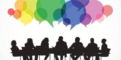 GFSC Advisory Board Meeting