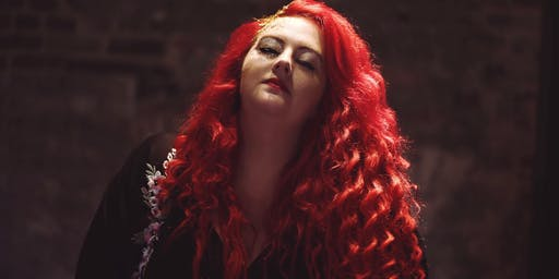 Soho Sessions: Clare Cordell