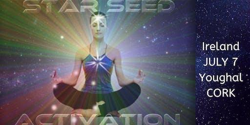 StarAwakening & Breath Work Activation Workshop