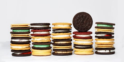 Great Oreo Taste-Off for Teens