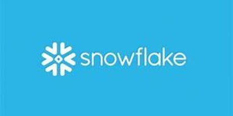 WORKSHOP: Snowflake on Azure in a Day tickets