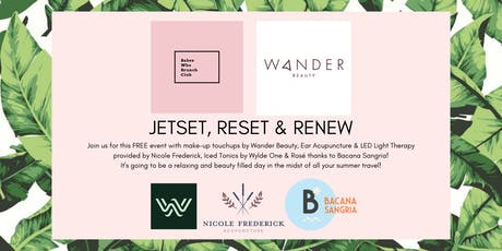 Wander Beauty x Babes Who Brunch Club tickets
