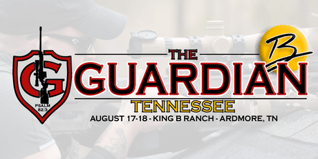 Tennessee Guardian Long Range tickets