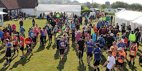 38th Rotary Heritage Coast Run / Walk tickets