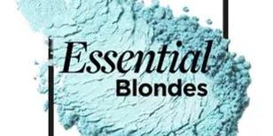 BLONDE ESSENTIELLE | MONTREAL | QC