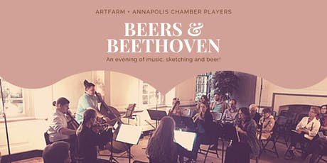Beers & Beethoven  tickets