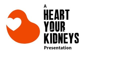 Heart Your Kidneys! tickets
