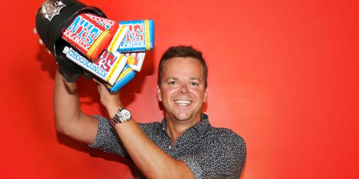TRIBE Breakfast Series Event with Tony's Chocolonely