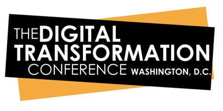 Digital Transformation Conference | Washington, D.C. 2019 tickets
