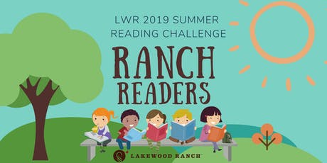 Ranch Readers Splash Bash! tickets