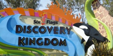 Six Flags Family Day entradas