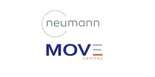 Neumann / Move Capital Summer Party 2019