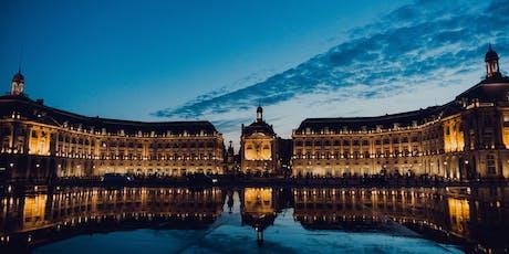 KissKissBankBank vous emmène à Bordeaux ! billets