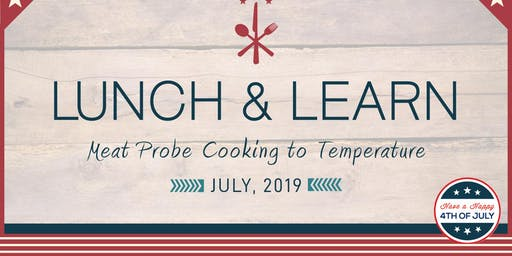Fort Collins Wolf Appliance Lunch & Learn- Product Demonstration