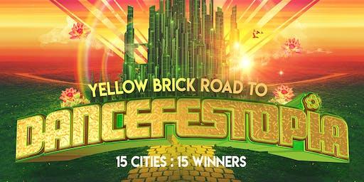 Yellow Brick Road to Dancefestopia - Chicago, IL