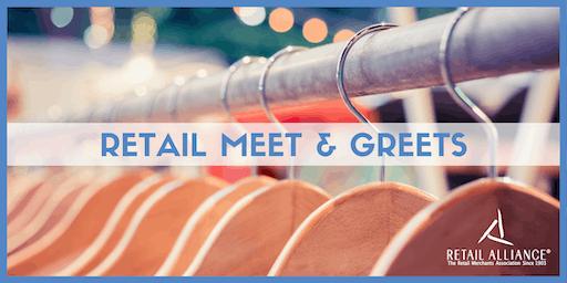 Retail Meet & Greet Southside - August 2019