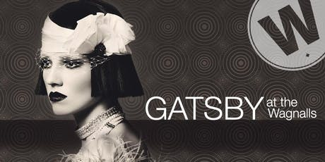 Second Annual Gatsby at the Wagnalls tickets