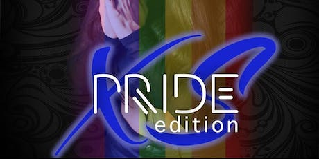 XS Pride Edition  tickets