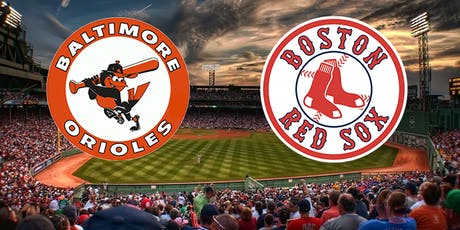 Boston: BeantownCats Red Sox Game Pregame Party tickets