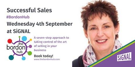Successful Sales with Vanessa Lanham Day tickets