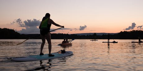 Sunset Paddle  tickets