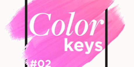 COLOR KEYS to go 2  | VILLE ST-LAURENT | QC billets